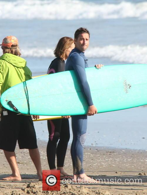 Helen Hunt and Luke Wilson 10