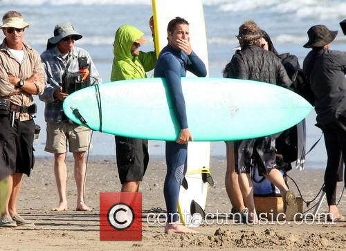 luke wilson helen hunt on location 3805152