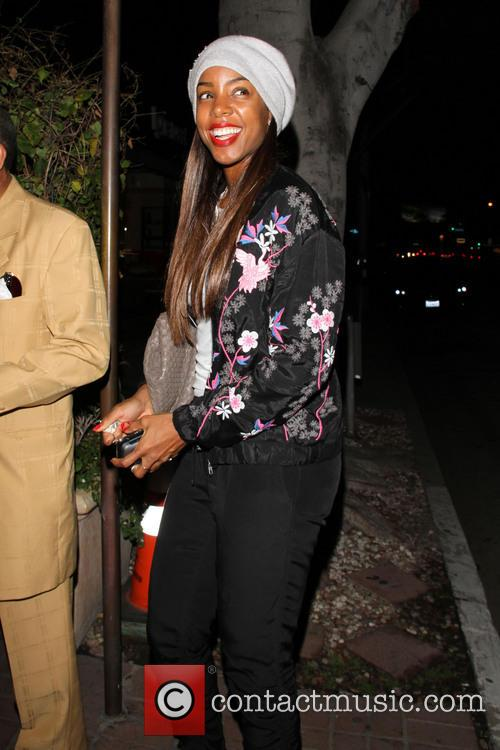 kelly rowland kelly rowland seemed in good 3806072