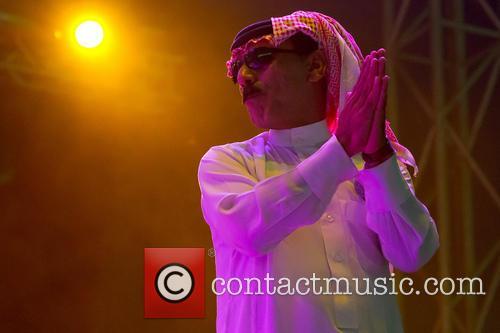 Omar Souleyman 3