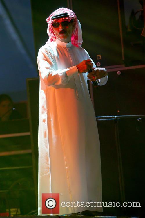 Omar Souleyman 4