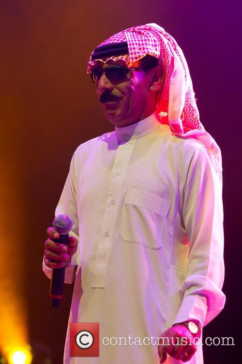 Omar Souleyman 5