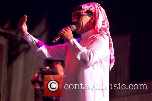 Omar Souleyman 7