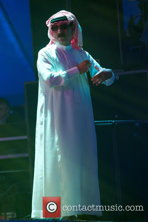 Omar Souleyman 8