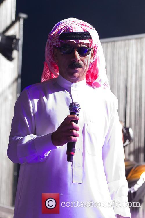 Omar Souleyman 9