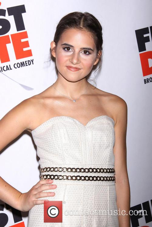 Carly Rose Sonenclar 2