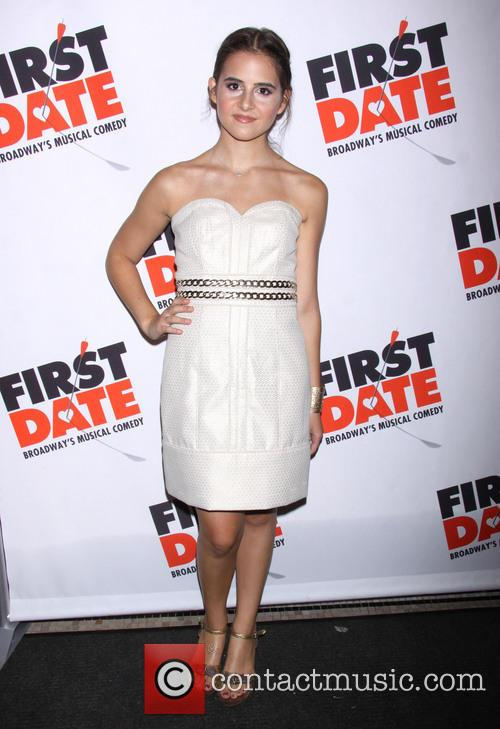 carly rose sonenclar first date opening night 3805803