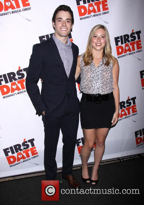Corey Cott and Meghan Wollard 7