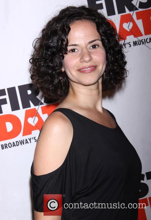 Mandy Gonzalez, Broadway