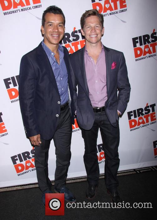 Sergio Trujillo and Jack Noseworthy 5