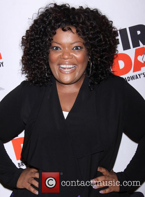 yvette nicole brown first date opening night 3805793