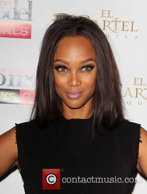 Tyra Banks, Supperclub