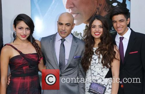 Faran Tahir and Guests
