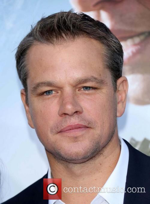 Matt Damon 2