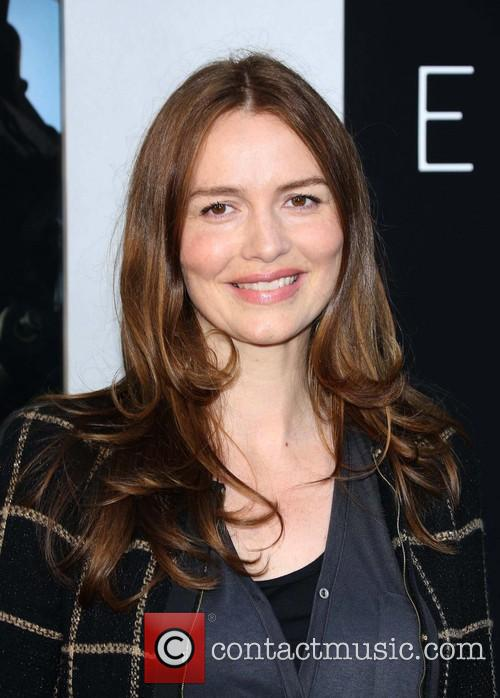 Saffron Burrows 1