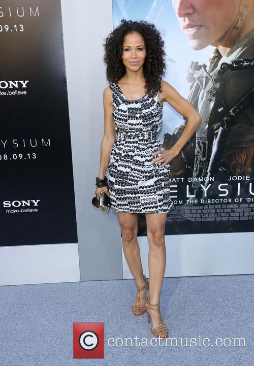 Sherri Saum, Regency Village Theatre