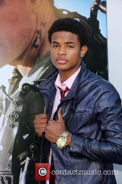 Trevor Jackson 1
