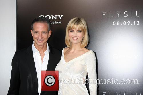 Bill Block and Eugenia Kuzmina 2