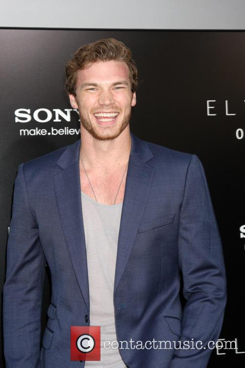 Derek Theler, Village Theater