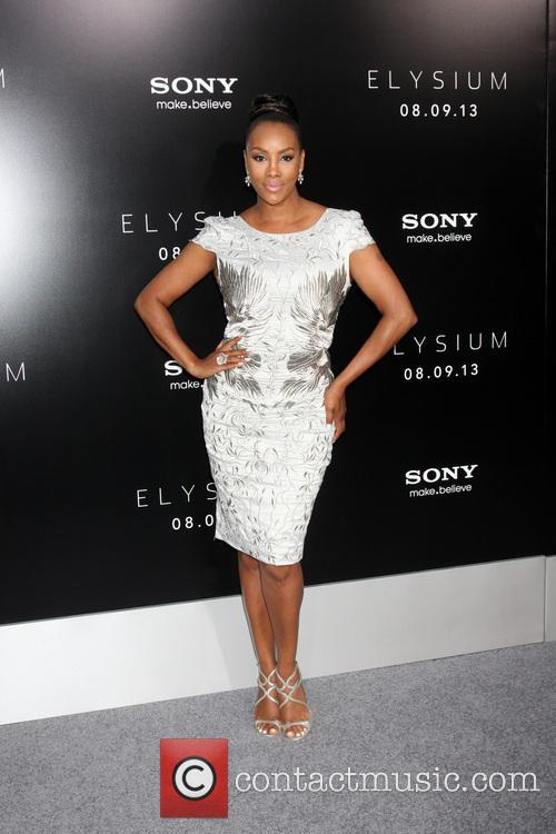 Vivica A. Fox, Village Theater