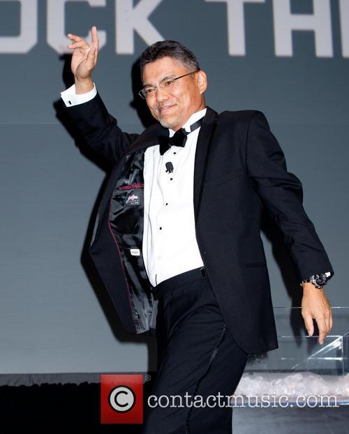Chairman/ceo Of Casio Shigenori Itoh 2