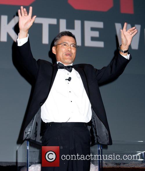 Chairman/ceo Of Casio Shigenori Itoh 3