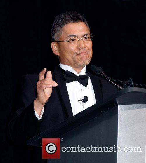 Chairman/ceo Of Casio Shigenori Itoh 4