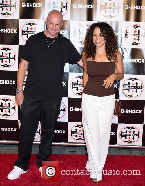 Rosie Perez and Guest 4