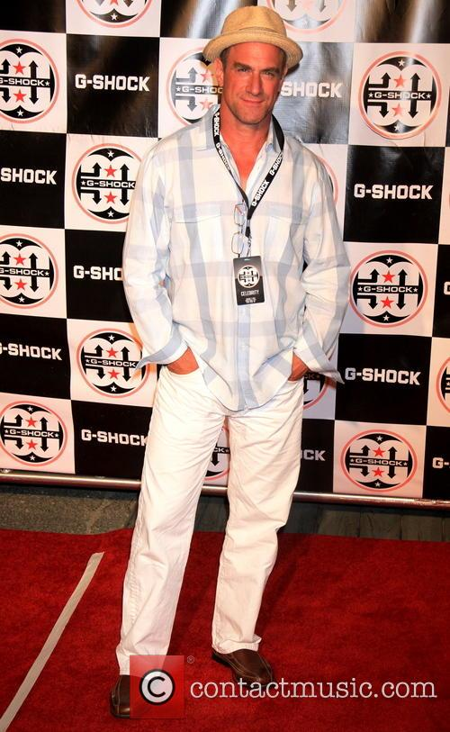 G- Shock(watches co.) 30 th anniversary Party