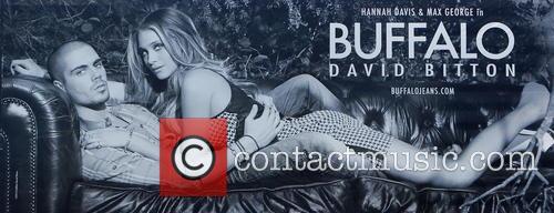 Billboard, Hannah Davis and Max George 3