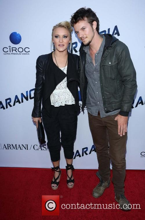 Emily Osment and Nathan Keyes 3