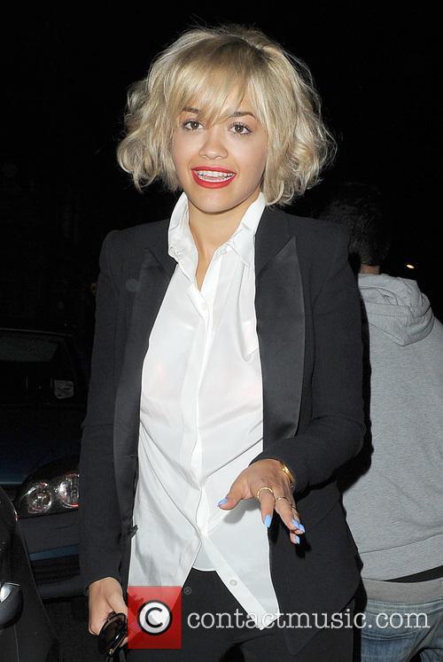 Rita Ora 68