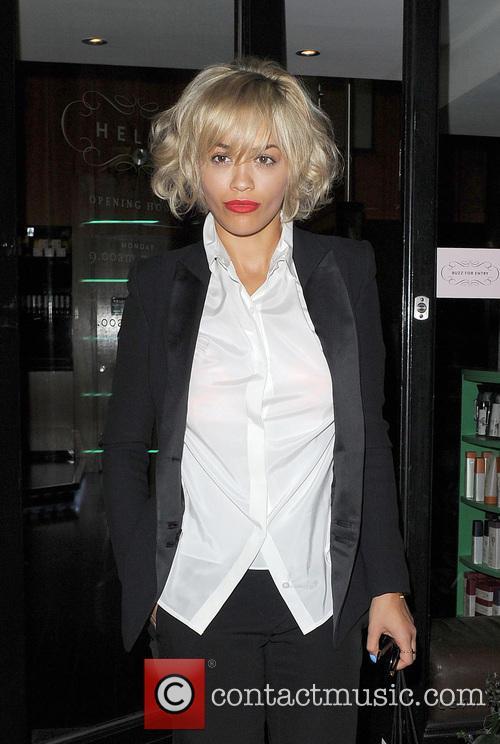 Rita Ora 87