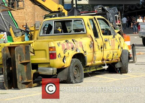 film set photos for transformers 4 pictures 3803906