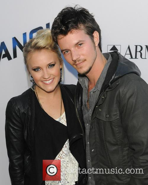 Emily Osment and Nathan Keyes 4