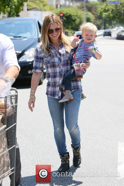 hilary duff luca duff hilary duff and mike 3806406