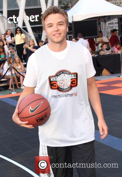 The 5th Annual Nike Basketball 3ON3 Tournament