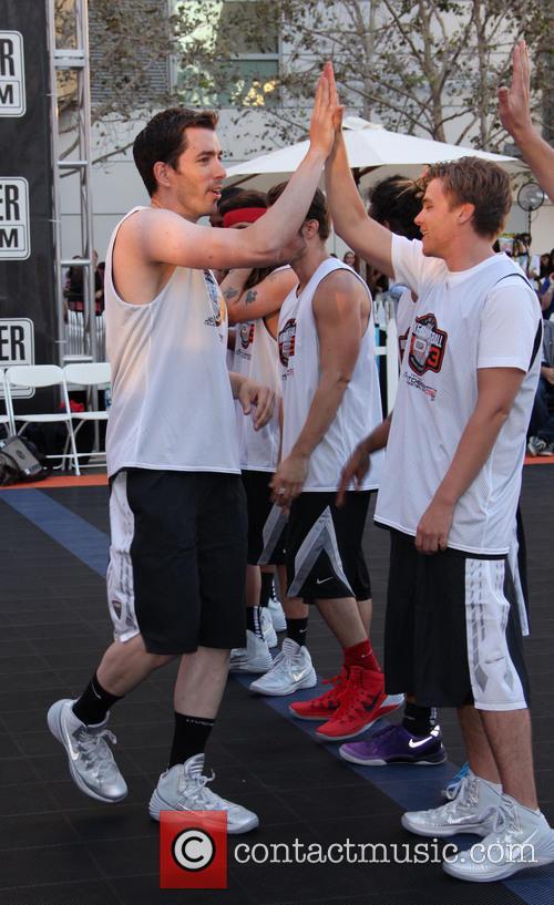 drew scott the 5th annual nike basketball 3807142