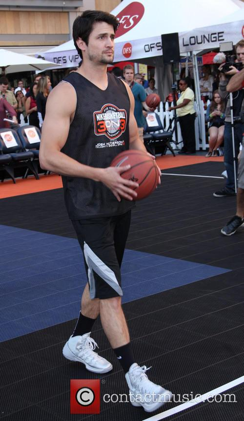 James Lafferty 2