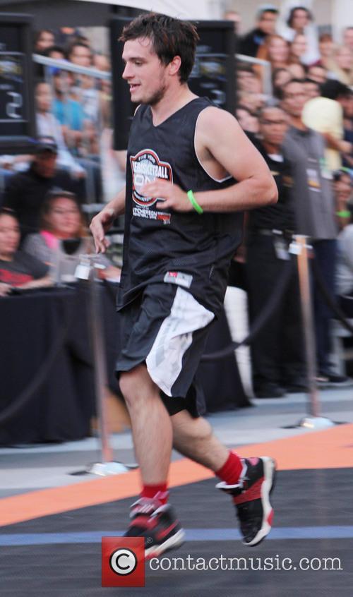Josh Hutcherson 21