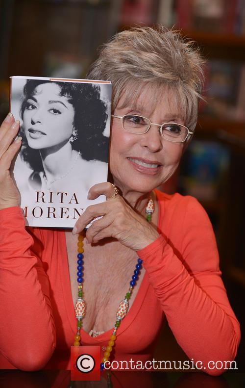 Rita Moreno 20