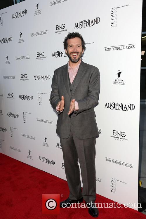 Bret McKenzie, ArcLight Hollywood