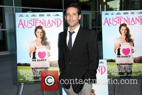 James Callis, ArcLight Hollywood