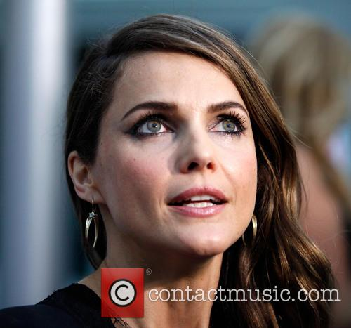 Keri Russell, ArcLight Hollywood