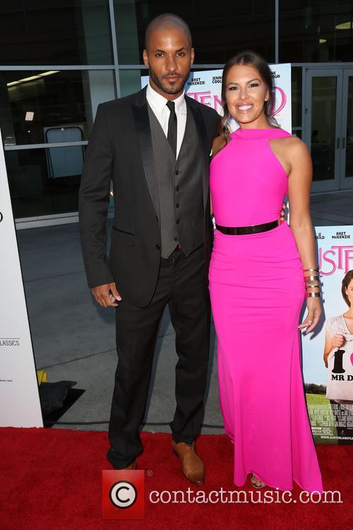 Ricky Whittle and Sandra Hinojosa 9