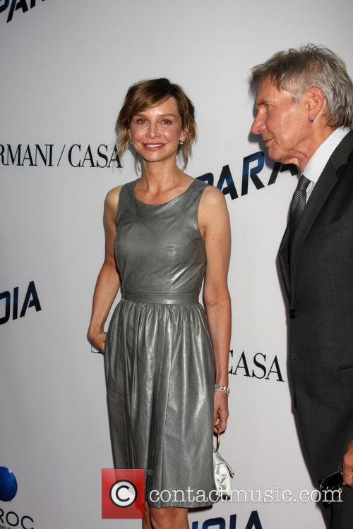 Calista Flockhart, Directors Guild of America