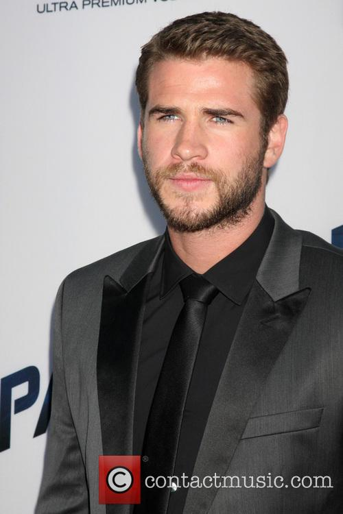 Liam Hemsworth, Directors Guild of America