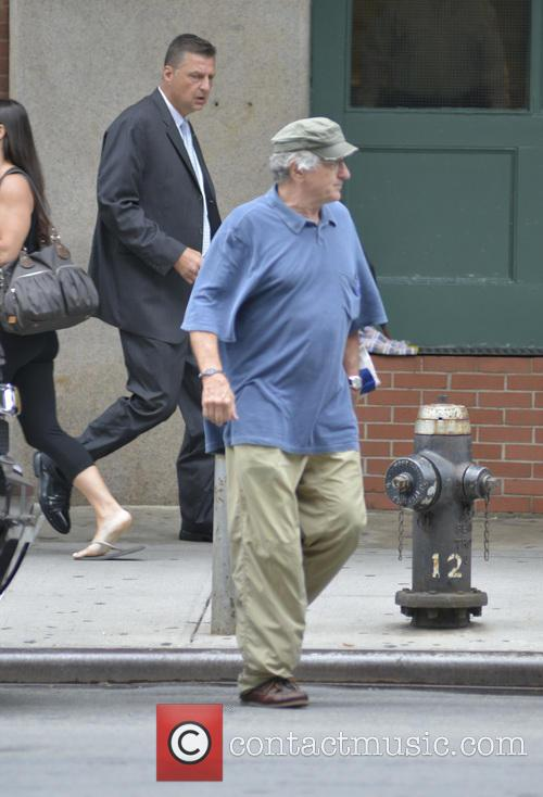Robert De Niro, Tribeca