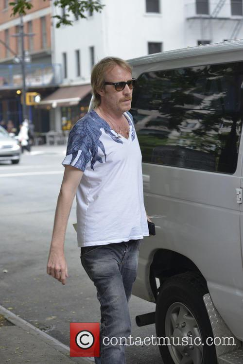 rhys ifans rhys ifans on his way 3806750