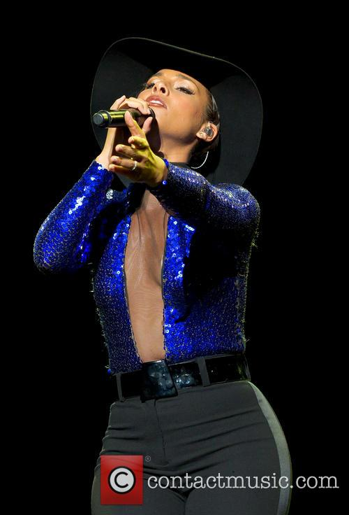 alicia keys way out west festival 2013 3807504